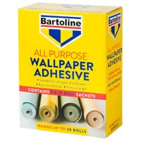 Easipaste 174 Ready Mixed Wallcovering Adhesive Bartoline