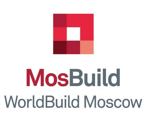 Worldbuild – MosBuild Moscow April 2018